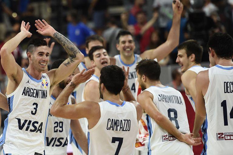 Mundial de básquet 2023. La triple sede y las fechas confirmadas por FIBA