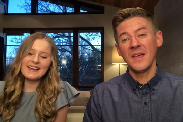 Viral. Un padre y su hija de 15 años se hacen famosos cantando en cuarentena