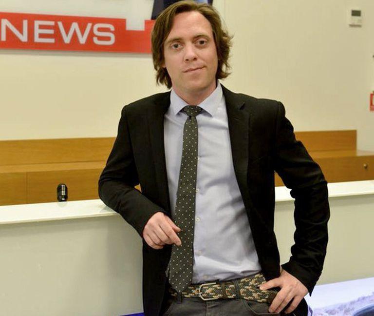 El periodista que reveló la muerte de Nisman contó que lo siguió un espía