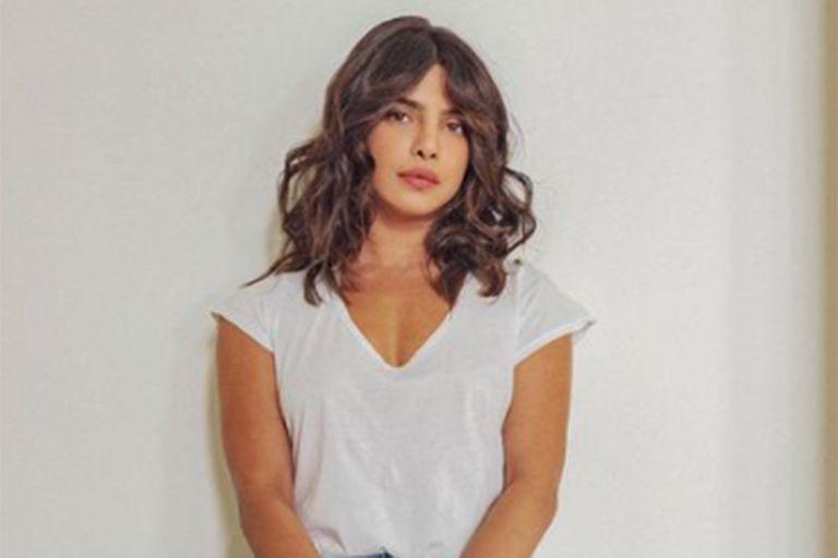 El desesperado pedido de Priyanka Chopra por la situación que atraviesa la India