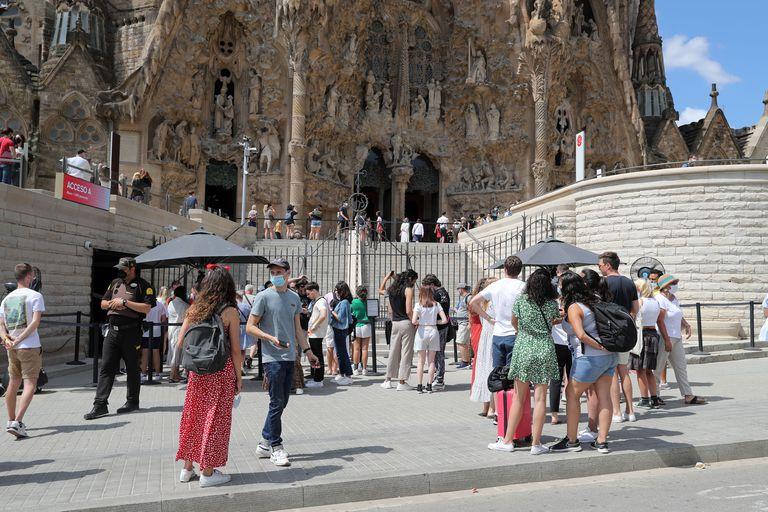 ¿Cuánto costará terminar la Sagrada Familia de Gaudí y cuándo estará lista?