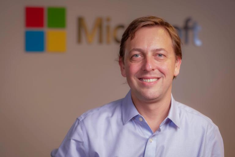 Por qué Microsoft se alió al principal semillero nacional de soja