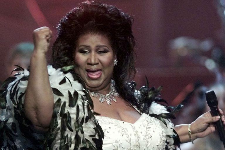 """Aretha Franklin: requiem para la balada perfecta, """"I Say a Little Prayer"""""""