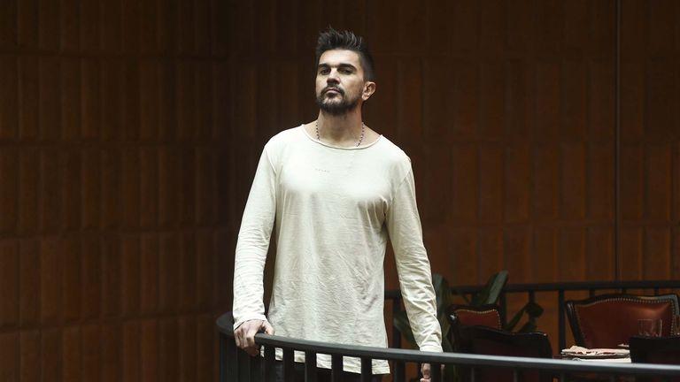 Juanes, loco de amor: un pop latino para cantar y ser mirado