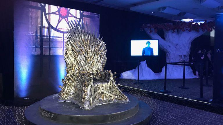 Comic-Con: It, de Andy Muschietti presentó nuevas imágenes de Pennywise