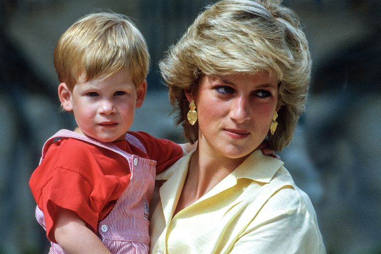 La estatua para homenajear a la princesa Diana será una obra de Ian Rank-Broadley