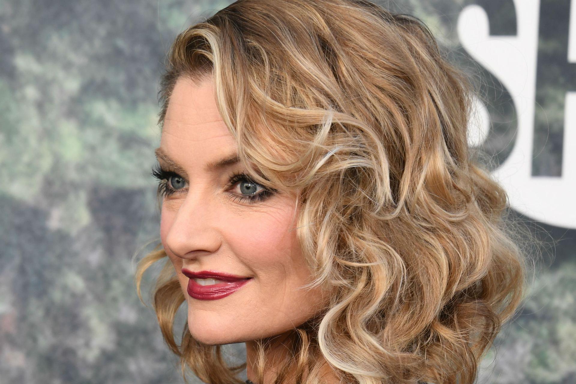 Mädchen Amick marcó a una generación con su papel de Shelly Johnson en Twin Peaks y ahora es una de las grandes figuras de Riverdale
