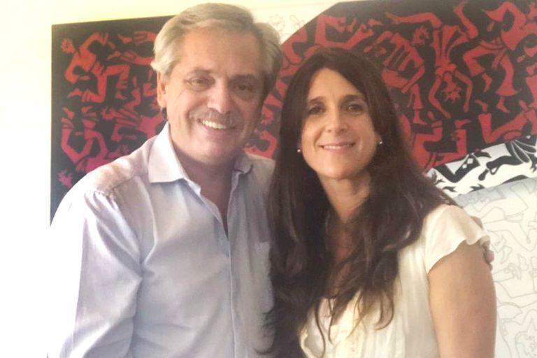 El nuevo gabinete: Inés Arrondo, la primera mujer en hacerse cargo del deporte