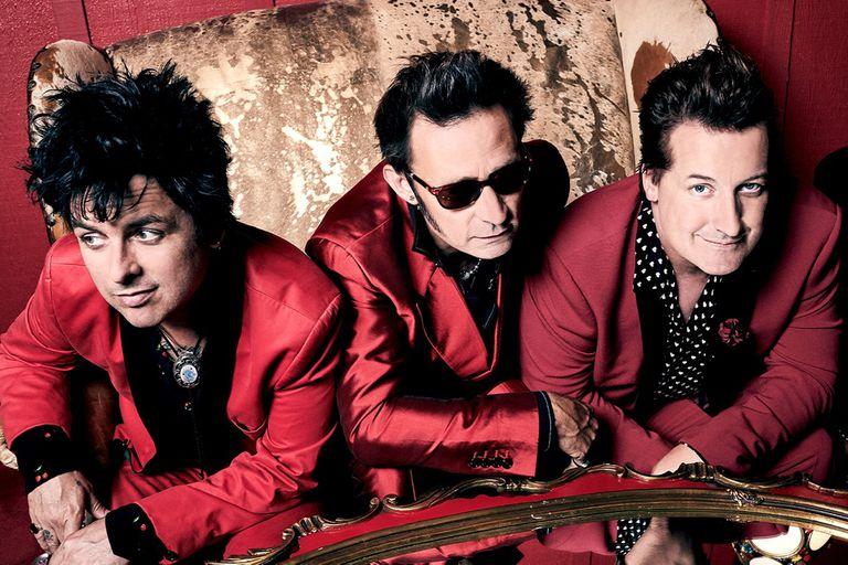 Playlist: Lo nuevo de Green Day, Las Pastillas, Ariana Grande, The Who y más