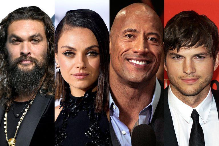 Polémica entre las celebridades de Hollywood: no todos se bañan con frecuencia