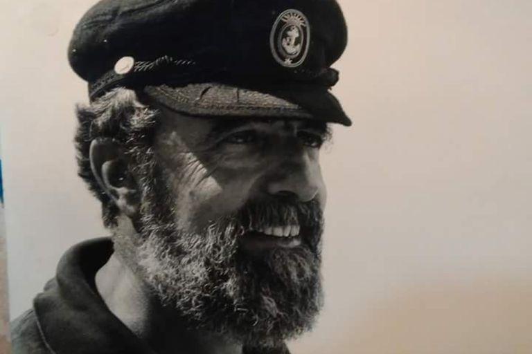Álvarez Forn. Adiós a una vida de leyenda y aventuras en el mar y la tierra