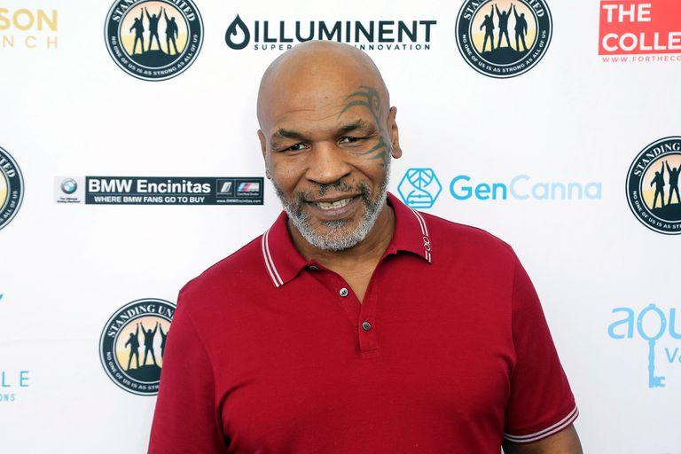 Mike Tyson: regreso confirmado y con Roy Jones como acompañante ideal