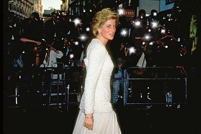Diana Superstar. La princesa sigue viva en las pantallas y en los corazones