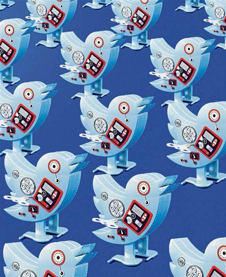 """""""¿Nosotros creamos este monstruo?"""" Cómo Twitter se volvió una red tóxica"""
