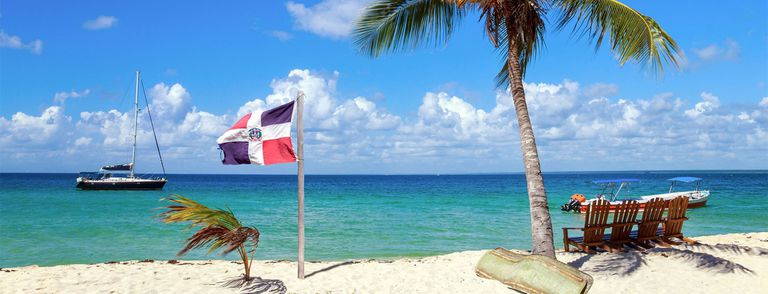 Las playas de Punta Cana