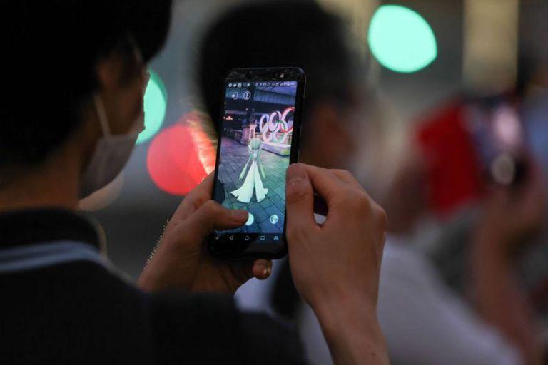 Los móviles tendrán una importancia en la transmisión de datos durante los Olímpicos