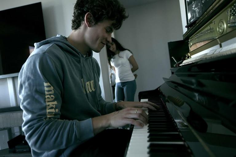 Shawn Mendes, In Wonder