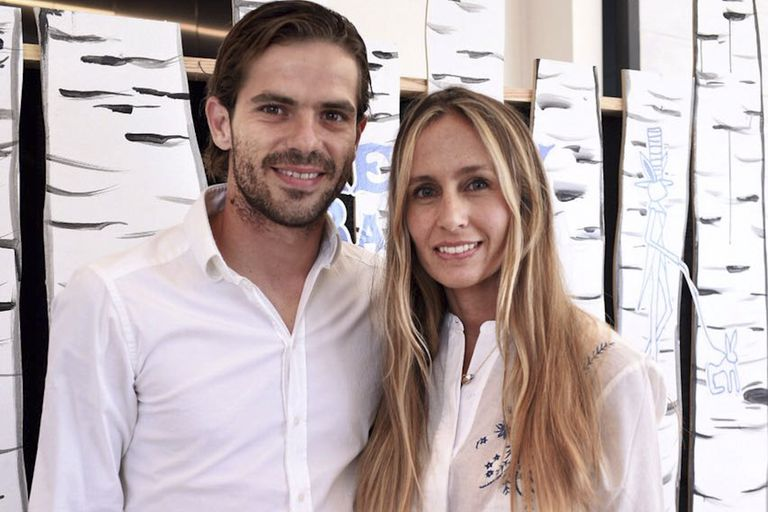 Tras diez años de matrimonio y dos de noviazgo, la relación entre Gisela Dulko y Fernando Gago habría llegado a su fin; este martes se conocieron detalles de la supuesta infidelidad