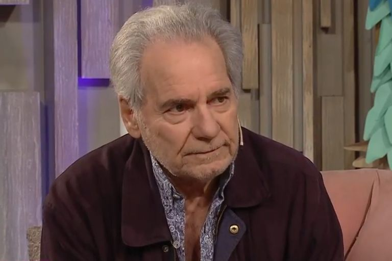 Qué decía Hugo Arana cuando le preguntaban si era el papá de Facundo Arana