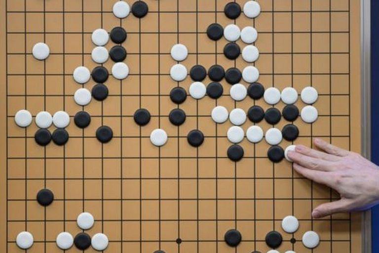 Las habilidades de la computadora AlphaGo para jugar Go podrían ser útiles en la química y la ingeniería