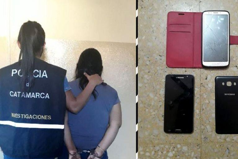 """""""Hola amor"""". Tiene 40 años y le mandaba mensajes a un niño de 12: quedó detenida"""