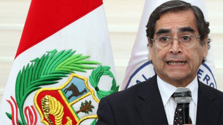 Pfizer. Perú negó haber cedido recursos naturales para acceder a vacunas