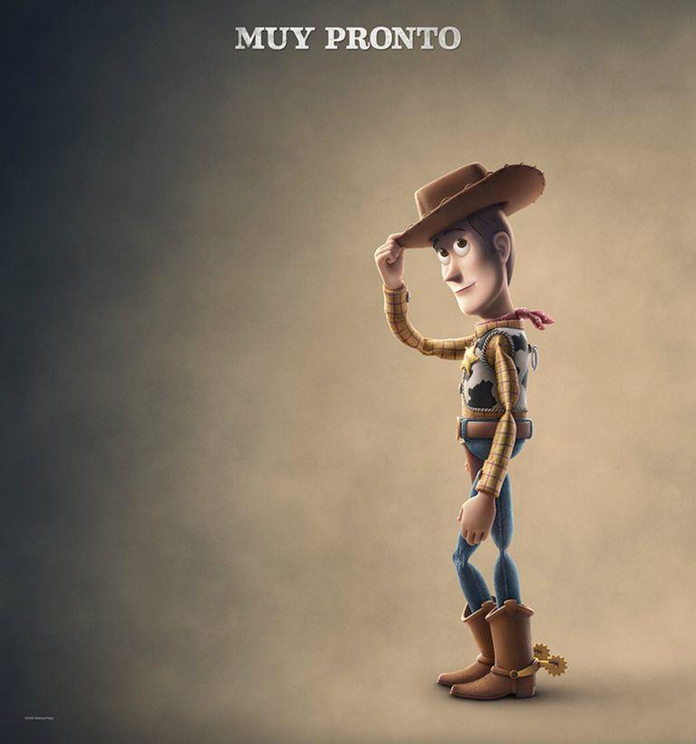 Woody regresa a la pantalla grande