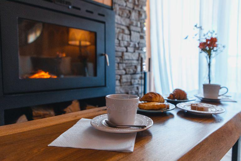 Los paquetes turísticos son por siete noches, de sábado a sábado, con pase de esquí interno y desayuno incluidos