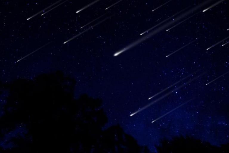 Octubre será un mes con dos lluvias de estrellas: cuándo y dónde se podrán observar