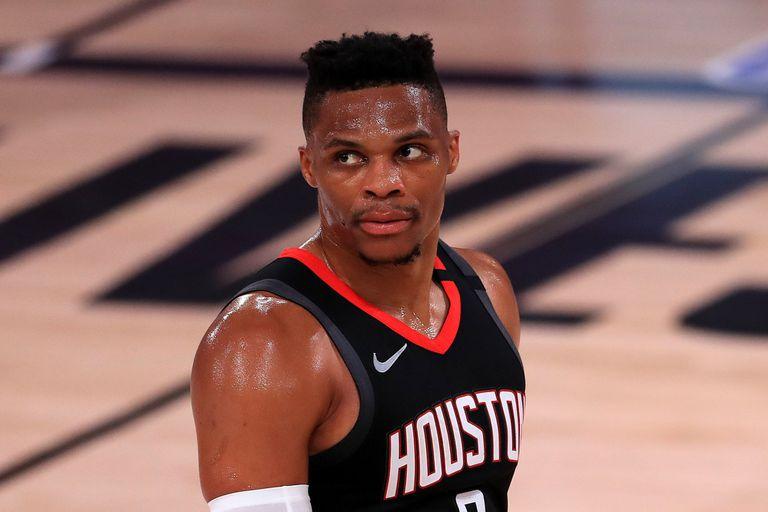 Westbrook no estaba dispuesto a confirmar la cantidad exacta de la propina