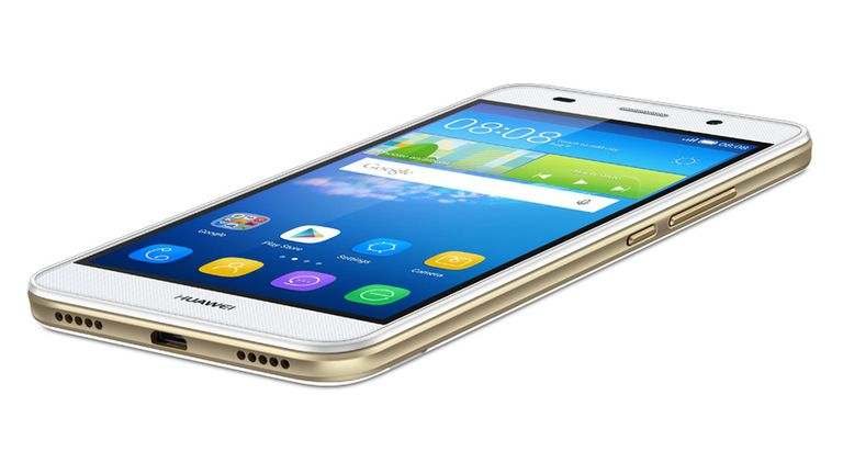El Huawei Y6