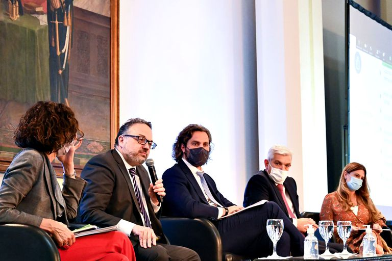 La bala de plata del Gobierno para resolver el gran problema de la economía argentina
