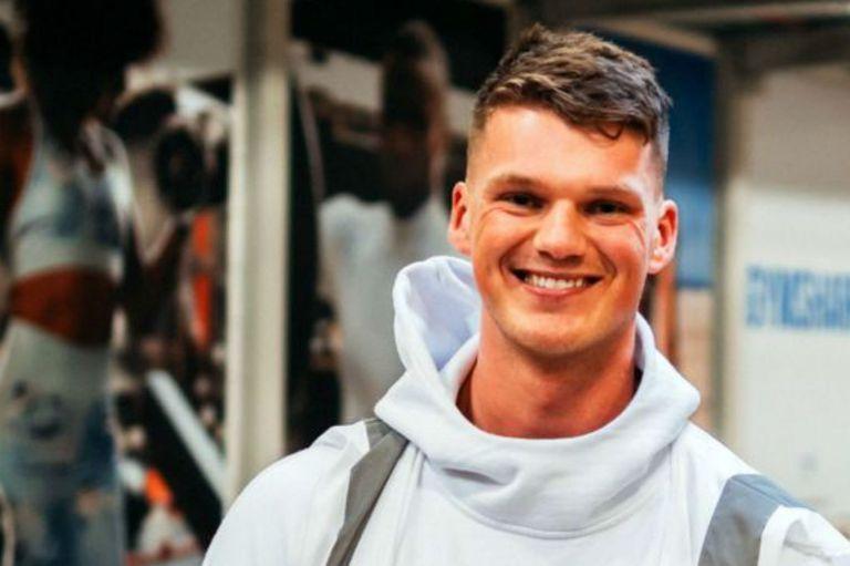 Ben Francis, el joven que a los 19 años creó una marca deportiva que factura US$130 millones
