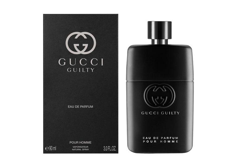 Guilty, la nueva fragancia de Gucci, marca especialista en elegancia y estilo