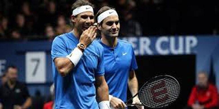 Todo un símbolo de 2017 con Federer y Nadal