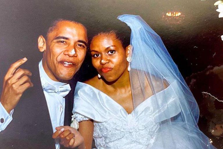 """La exprimera dama de Estados Unidos habla acerca de cómo conseguir un matrimonio duradero y confiesa: """"Hubo momentos en los que quise tirar a Barack por la ventana"""""""
