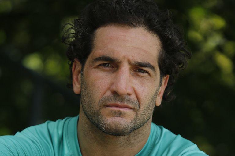 """Juan Leguizamón: """"Si ganamos la batalla mental, tenemos nuestras chances"""""""