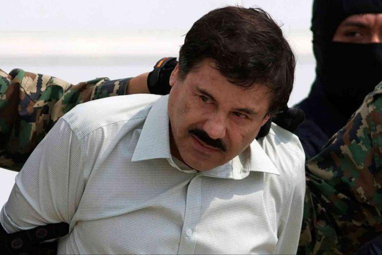 Las revelaciones que salieron a la luz durante el juicio al Chapo Guzmán