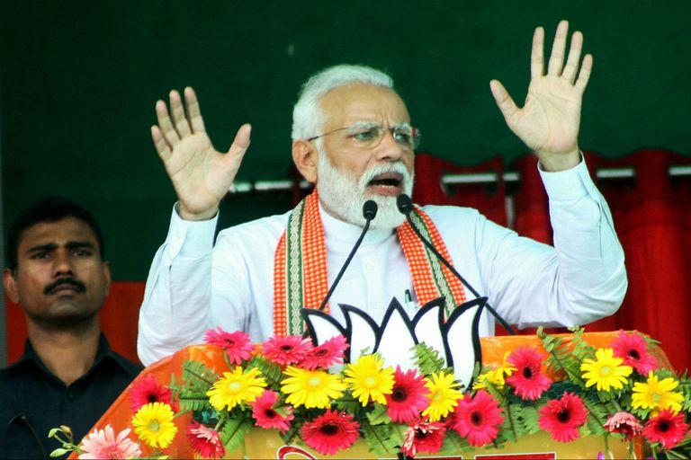 India: ¿Cómo hace la democracia más grande del mundo para elegir su líder?