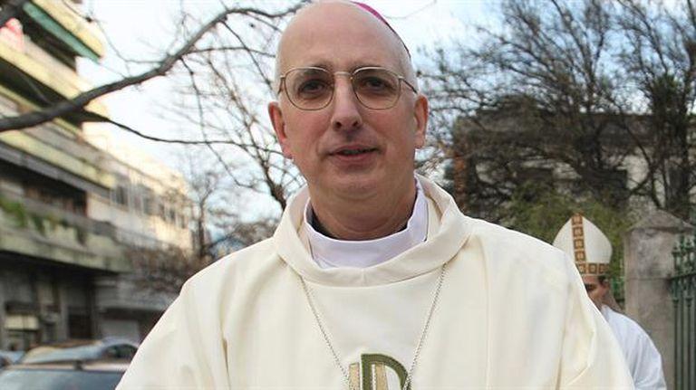 El obispo castrense cuestionó la prolongación de las prisiones preventivas de los militares