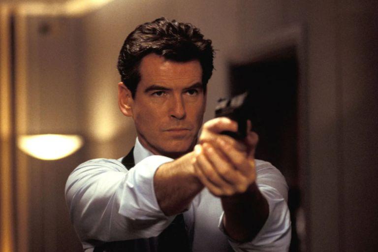 Pierce Brosnan encarnó a James Bond entre los años 1995 y 2002
