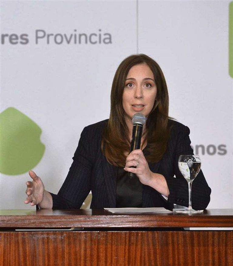 Vidal se pronunció en favor de los aportes bancarizados