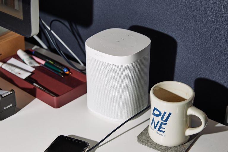 Sonos: por qué el pionero de los parlantes conectados decidió demandar a Google