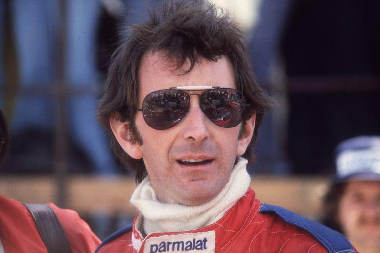 """John Watson: """"La Fórmula 1 es maravillosa"""""""