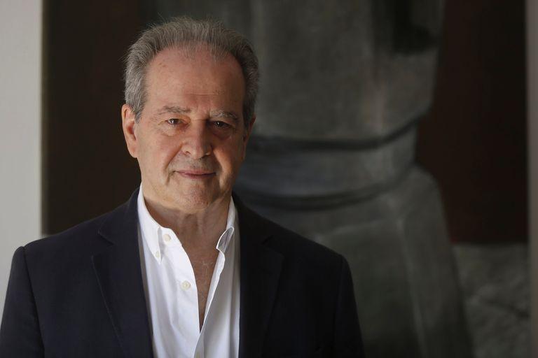 José Luís Machinea, exministro de Economía