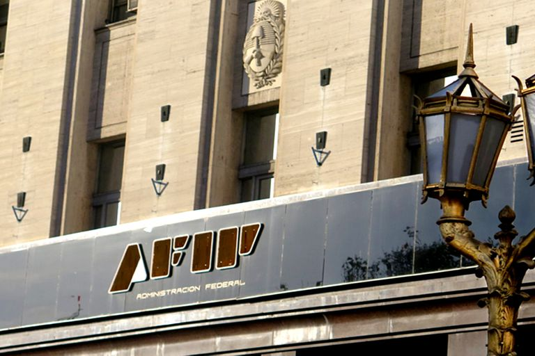 La AFIP envió notificaciones masivas a los empleadores