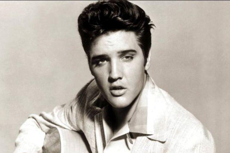 """""""Suspicious Minds"""" fue el último gran éxito del Rey del rock and roll, Elvis Presley"""