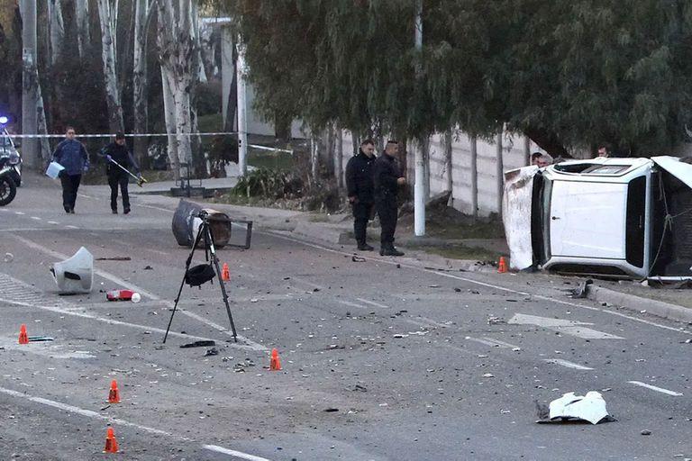 Mendoza: cárcel y hasta $108.000 de multa por manejar ebrio