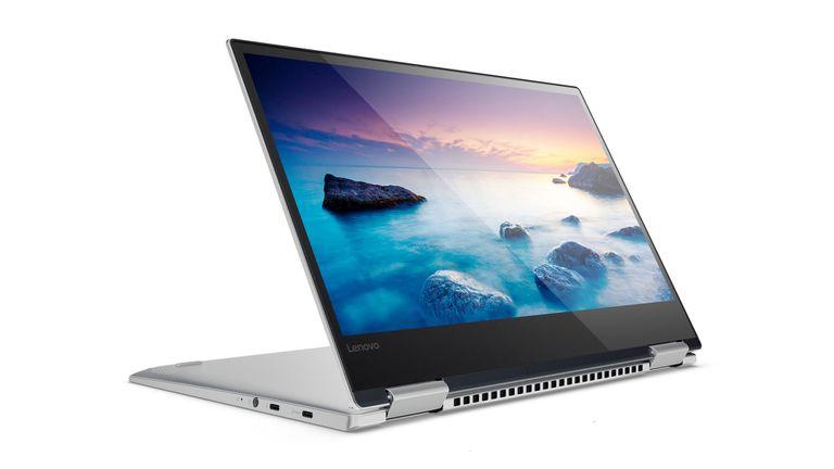La Lenovo Yoga 720