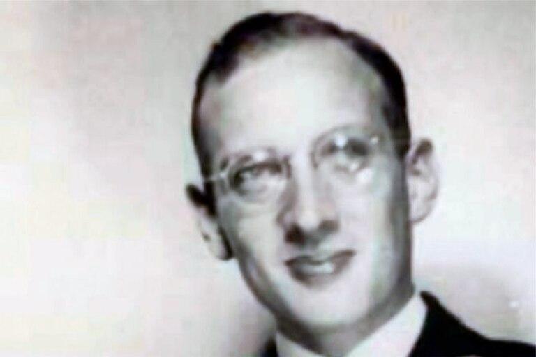 """Henri fue el último sobreviviente de los """"Engelandvaarders"""". Murió en 2007"""